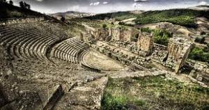 Djemila Teatr