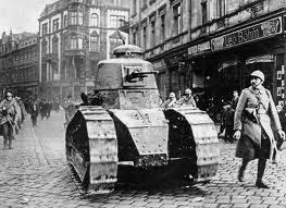 1920 czołg