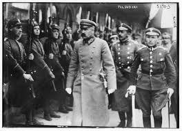 1920 Piłsudski