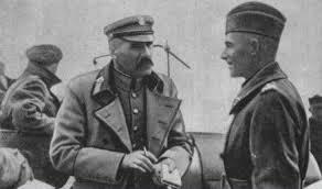 1920 wodzowie