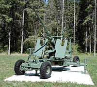 Działko pl Bofors